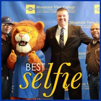 selfies-president