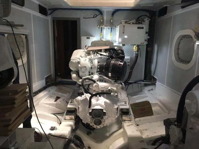 Engine John Deere
