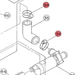 Fuel Pump Clamp Fuel Pump Screws Wiring Diagram ~ Odicis