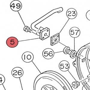7 Way Rv Trailer Connector Wiring Diagram 7 Pin RV Wiring