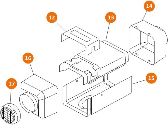 MV Airo 5 Parts
