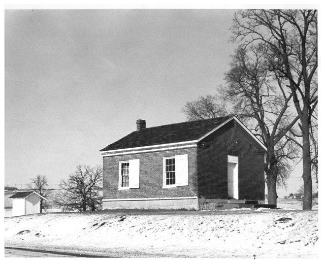 photo of Abbe Creek School