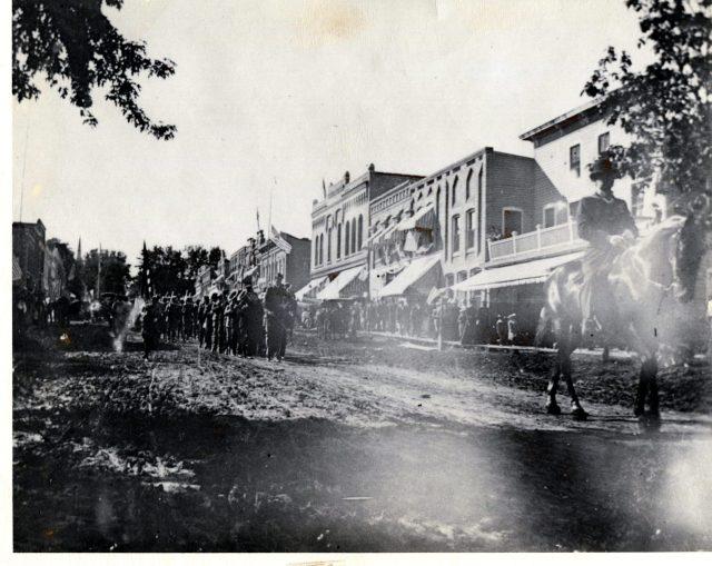 Community Parade