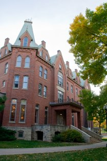 Cornell College Mount Vernon Historic District