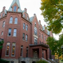 Cornell College Mount Vernon Historic District