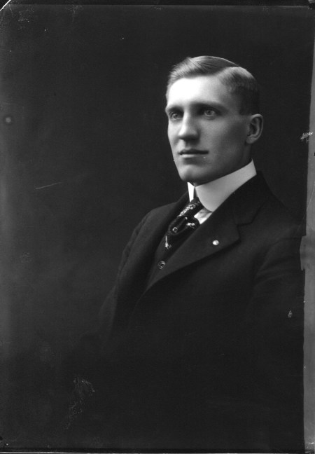 photo of Cornell Student