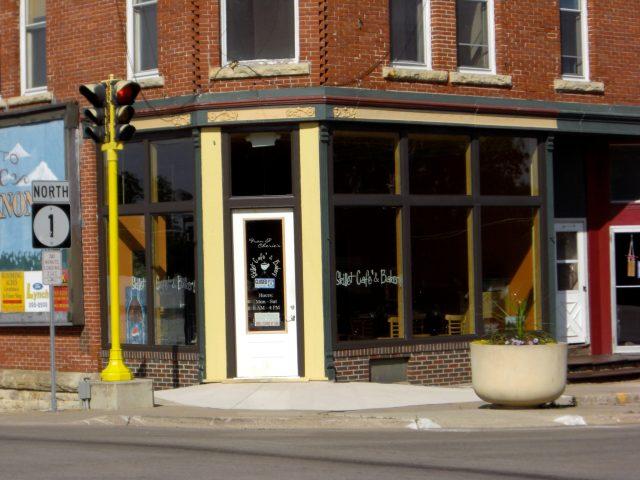 photo of Front Door of Skillet