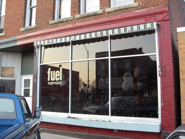 photo of Fuel Coffee Shop