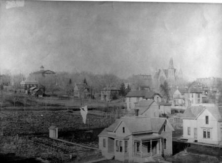 photo of Mount Vernon Landscape