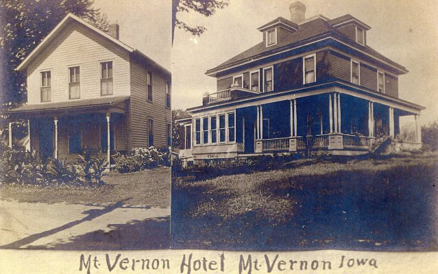photo of Mount Vernon Bed and Breakfast