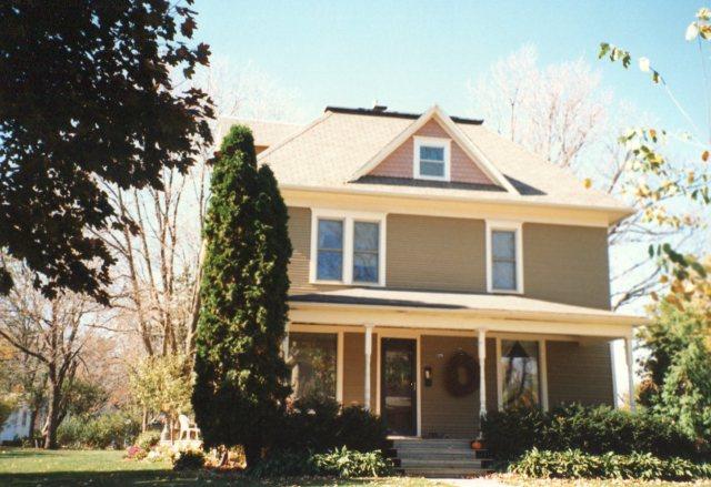 photo of Mount Vernon Home