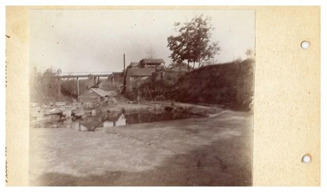 photo of Mount Vernon Stone Quarry
