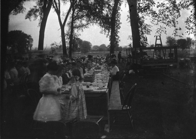 photo of Picnic in Ash Park