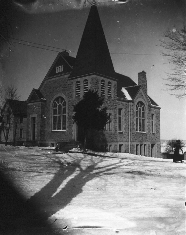 photo of Second Presbyterian Church