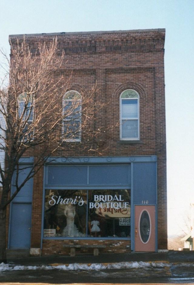 photo of Sheri's Bridal Boutique