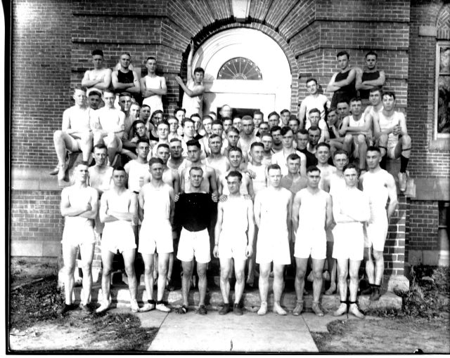 photo of Track and Field Teams