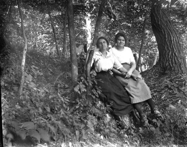 photo of Unidentified Women