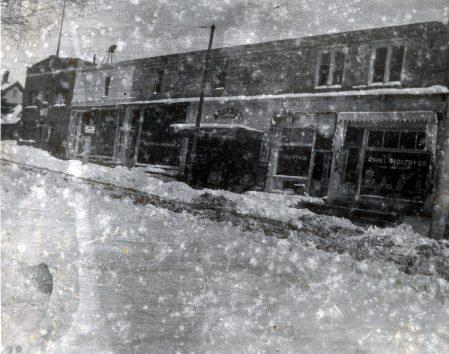 photo of Wolfe Block