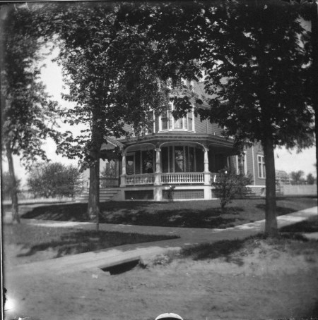 photo of An Unknown Home