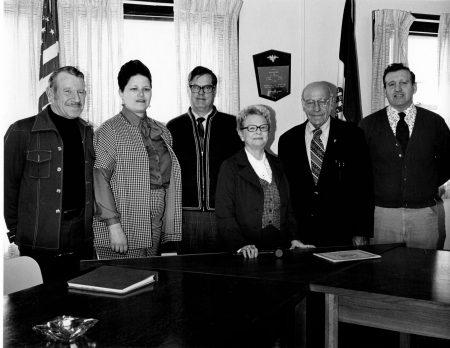photo of City Council