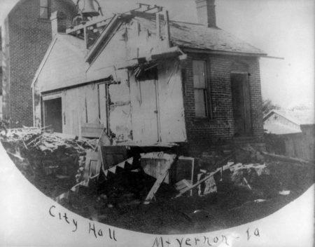 photo of City Hall