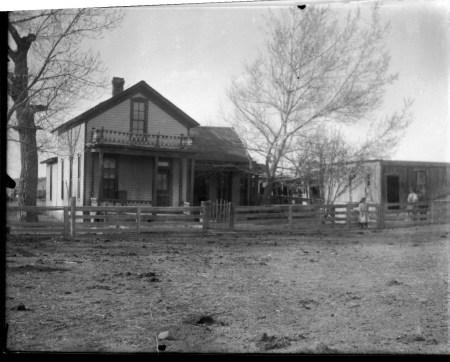 photo of Farm Home
