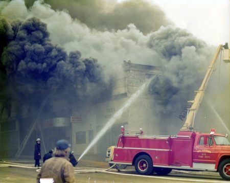photo of Fire-1975