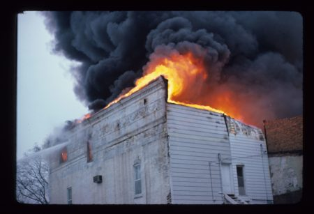 photo of Fire