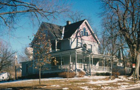 photo of Historic Kepler Home