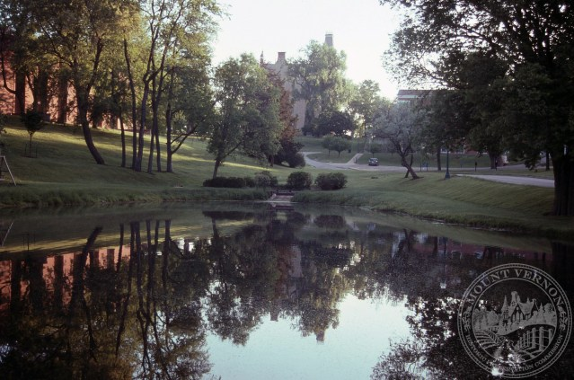Photo of Ink Pond