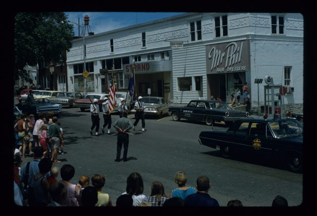photo of Main Street-1974