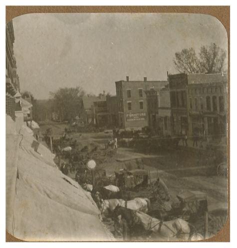 photo of Main Street