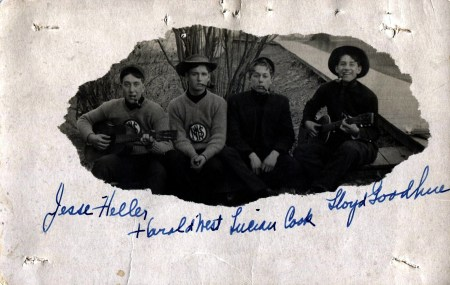 photo of Mount Vernon Graduates