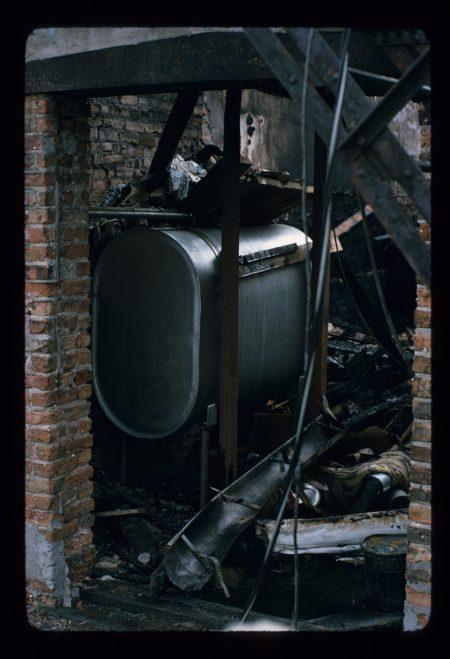 photo of Oil Heating Tank