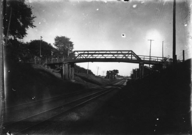 photo of Railroad Bridge