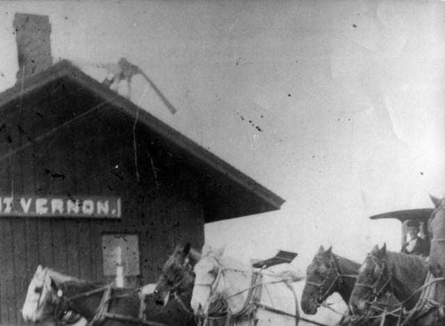 photo of Railroad Development
