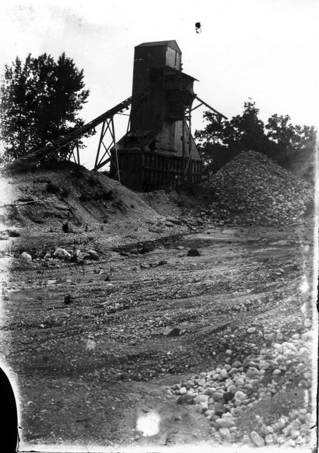 photo of Railroad Preparation