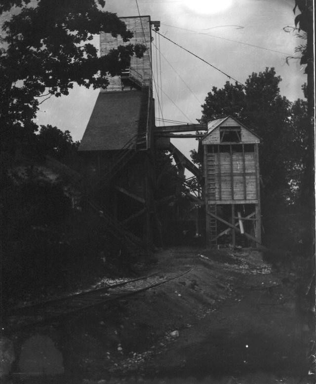 photo of Railroad Quarry