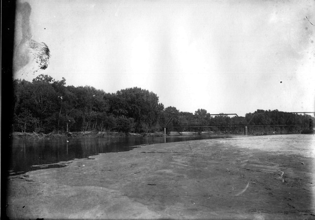 photo of Sutliff Bridge