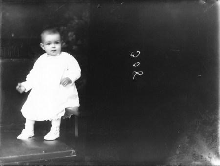 photo of Unidentified Child