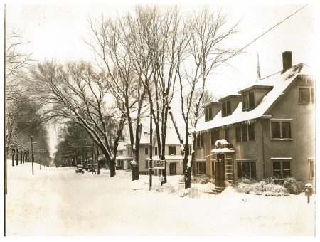 photo of 503 First Street West