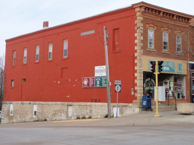 Photo of building at 100 First Street W