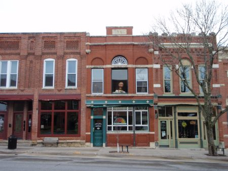 Photo of 107 First Street W
