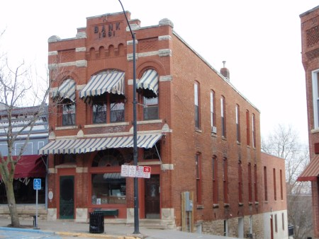 Photo of building at 113 First Street W