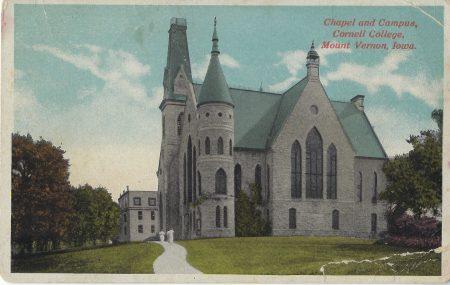 Photo of King Chapel