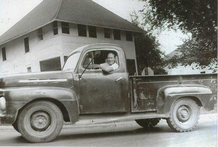 Photo of Donald Brackett Siggins
