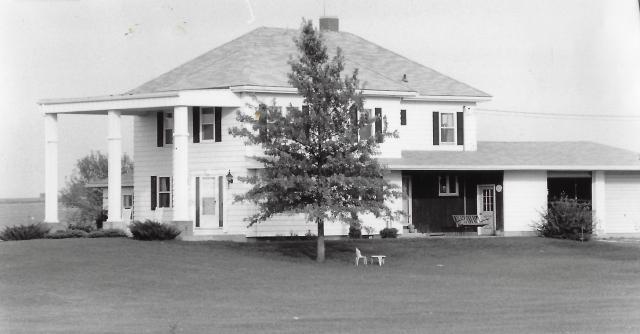 Photo of house at 1234 1st Ave NE