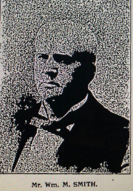 Photo of William Smith