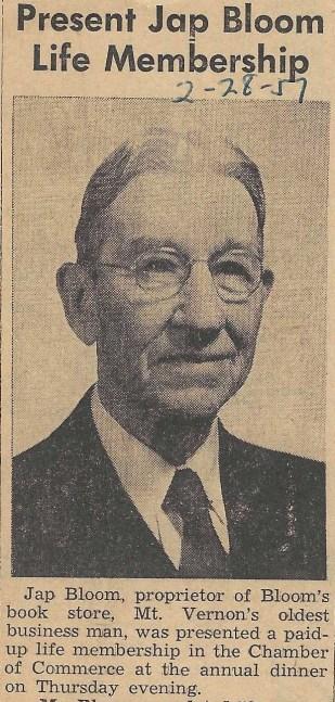 Photo of Jap Bloom