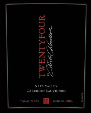 Charles Woodson wine